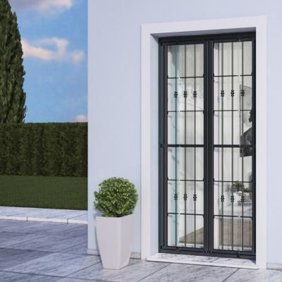 Inferriata per porta finestra Athena 24 Plus