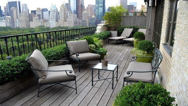 Alberi da balcone: viviamo meglio, aumentando il verde in casa