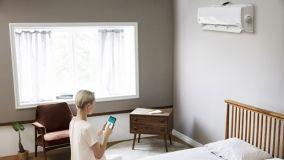 Condizionatori che migliorano la Qualità Aria Indoor