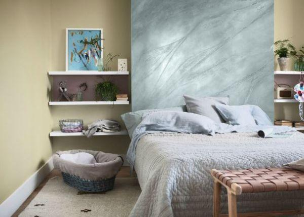 Sikkens Alpha Stone, pittura effetto marmo