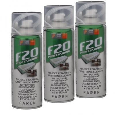 Faren F20 Igienizzante Spray su Amazon