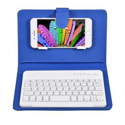 Custodia con Tastiera per Telefono Bluetooth  su Amazon