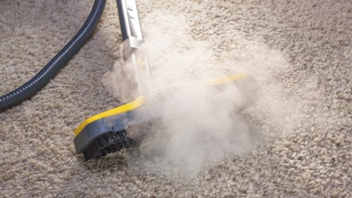 Il vapore è un valido alleato, da multivaporwash.it