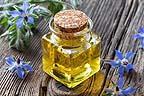 Vasetto olio di Borragine da drhoffmann.com