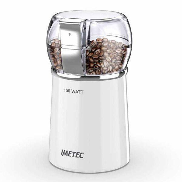 Macinacaffè elettrico  Imetec su Amazon