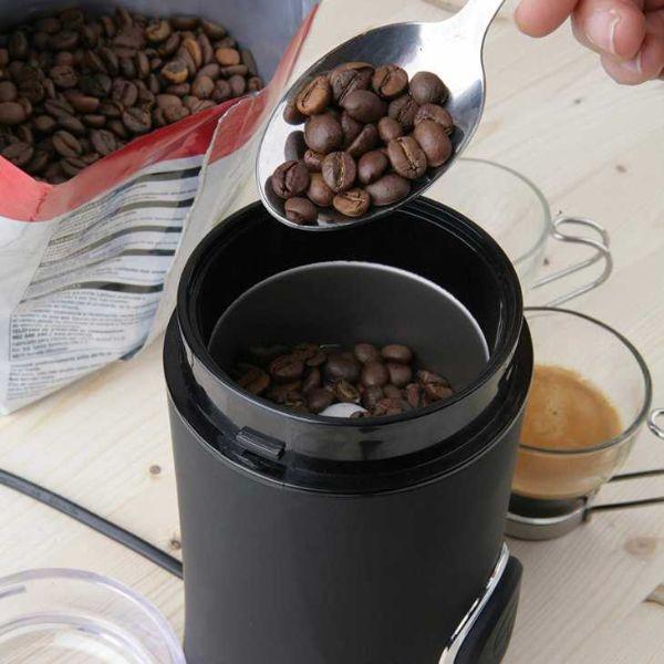 Macinacaffè elettrico Black+Decker su Amazon
