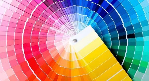 L'uso del colore secondo il Vastu