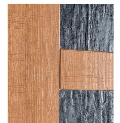 Pannello legno e pietra Old Stone di Compraleporteonline.it