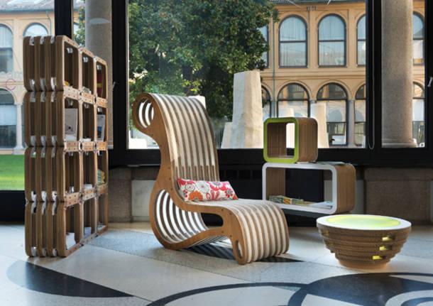 Eco Design, Giorgio Caporaso
