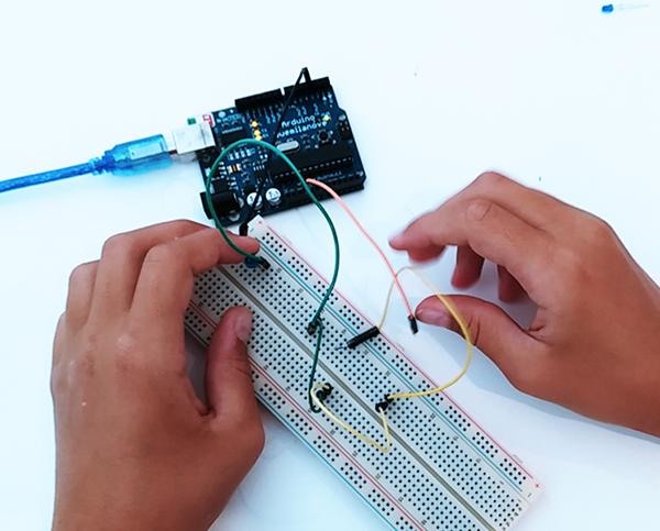 Arduino, piattaforma hardware per prototipazione rapida
