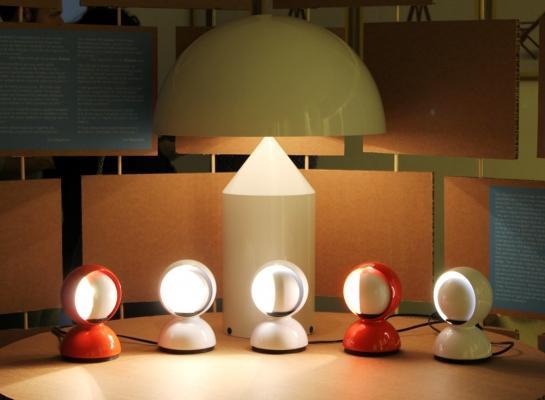 Design italiano, Vico Magistretti