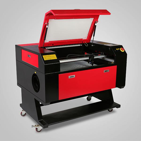 Macchina Laser cutter