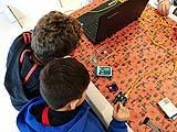 bambini con Arduino