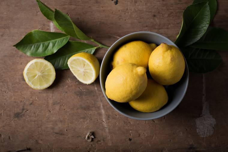 Il limone agrume eccellente