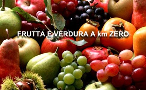 Frutta e verdura km 0