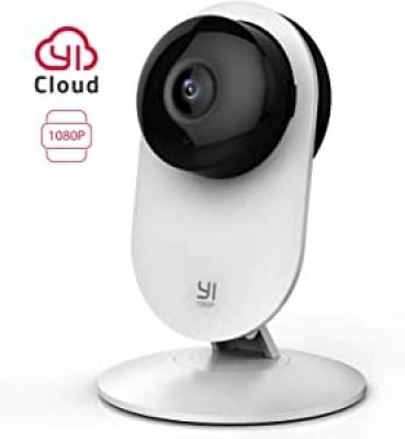 Telecamera YI Home Camera