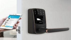 Chiavi intelligenti, tecnologia e sicurezza per la casa