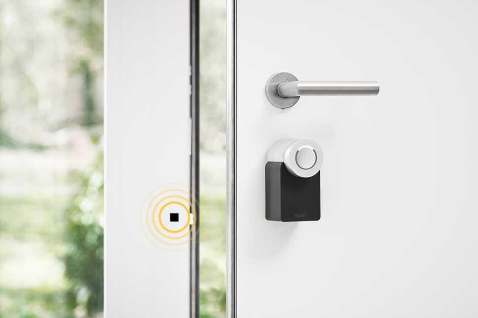 Smartlock 2.0, chiave smart a firma Nuki