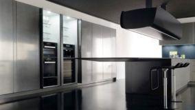 Tecnologia e efficienza ovunque: arriva la cucina domotica