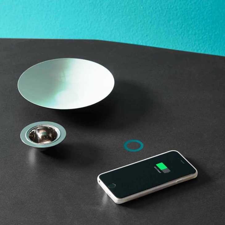Caricatore batteria magnetico della cucina intelligente Tulèr