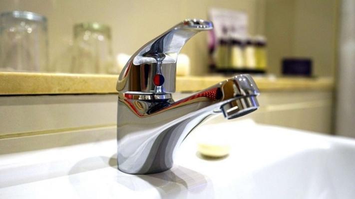 Chiudere il rubinetto quando non serve