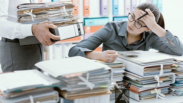 Come archiviare documenti cartacei e digitali: i consigli dell'esperta