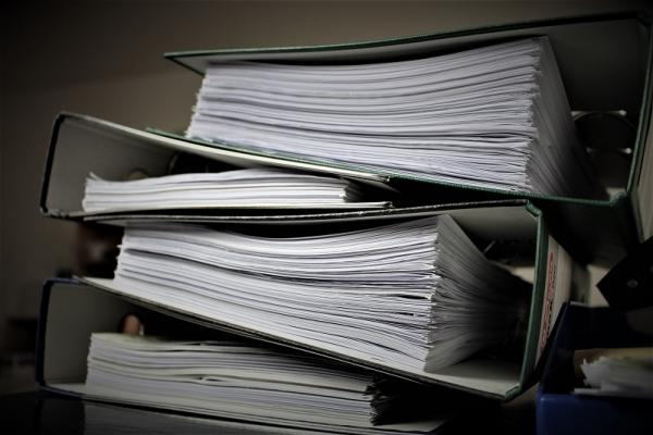 Ordinare documenti periodicamente
