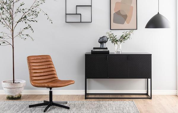 Credenza industrial Newton - Foto by Westwing
