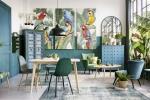 Cuscino Toucan - Design e foto by Maisons Du Monde