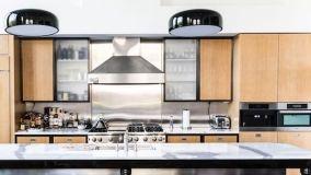 Cucine tecnologiche: accessori e materiali innovativi