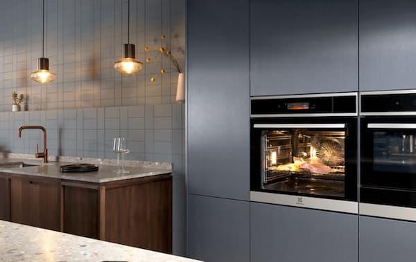 Forno SteamBoost - Design e foto by Electrolux