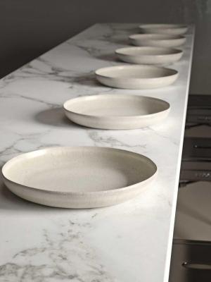 Grande Marble Look, marmo Calacatta Extra - Design e foto by Marazzi