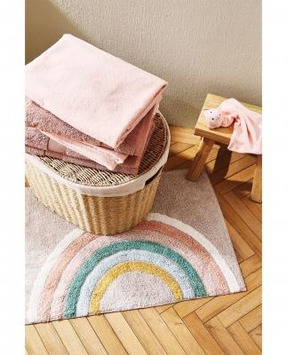 Tappeto bagno arcobaleno Zara Home