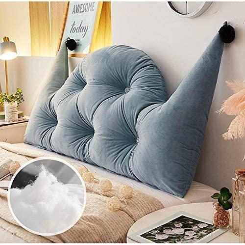 Cuscino letto imbottito su Amazon