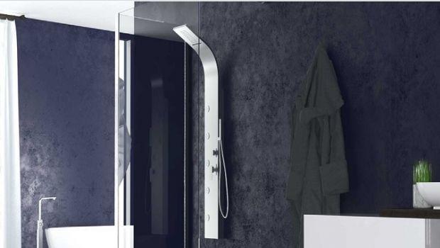 Accessori per il box doccia moderni e di design