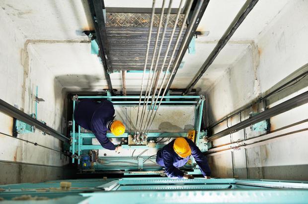 Spese manutenzione ascensore