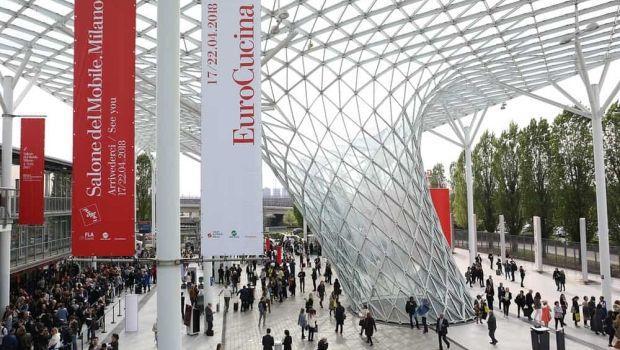 Sospesa l'edizione 2020 del Salone del Mobile di Milano
