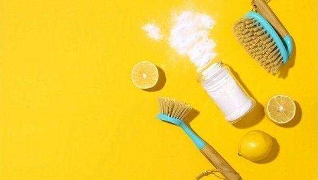 Pulire gli oggetti in modo naturale: consigli e rimedi