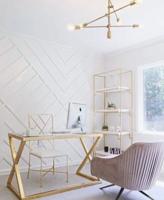 Consigliato uno sfondo minimalista