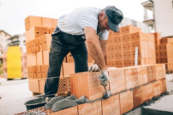 Lavori di edilizia privata