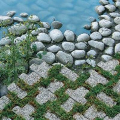 Micheletto, linea pavimentazioni drenanti