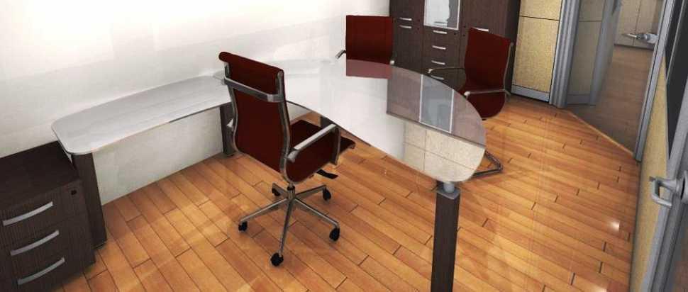 Stanza studio in casa - MVR Ufficio