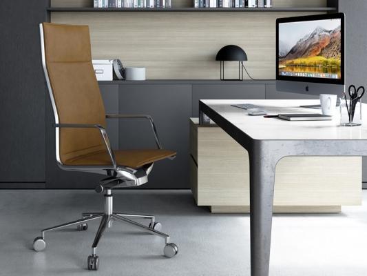 Ufficio in casa - Estel Group