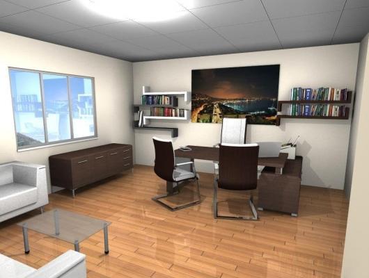 Ufficio in casa - MVR Ufficio