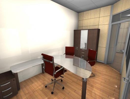 Studio in casa - MVR Ufficio