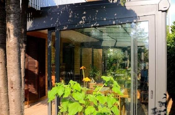 Giardino d'inverno - Gratton
