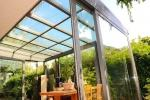 Progetto garden: giardino d'inverno Gratton