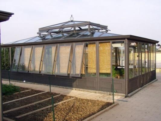 Garden realizzazione by Cagis