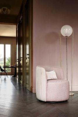 Poltrona Chloe Luxury Ditre Italia