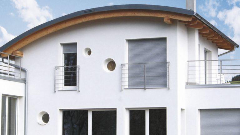 Scegliere colore casa esterno Weber
